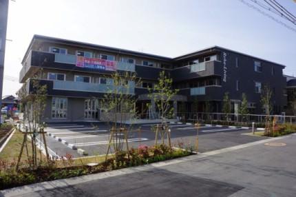 サービス付き高齢者向け住宅 リハリビング明石西(兵庫県明石市)イメージ