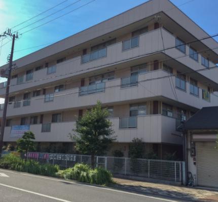 介護付有料老人ホーム ニチイケアセンターひめじ広畑(兵庫県姫路市)イメージ