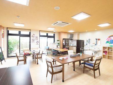 介護付き有料老人ホーム ベルライフ葛城(奈良県葛城市)イメージ
