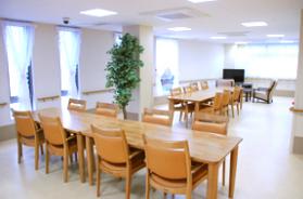 サービス付き高齢者向け住宅 ラ・ルーラ えさか(大阪府吹田市)イメージ