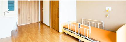 サービス付き高齢者向け住宅 ウェルカーサ のぞみ野(大阪府和泉市)イメージ