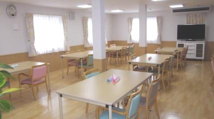 サービス付き高齢者向け住宅 愛の輪パレス高美(大阪府八尾市)イメージ