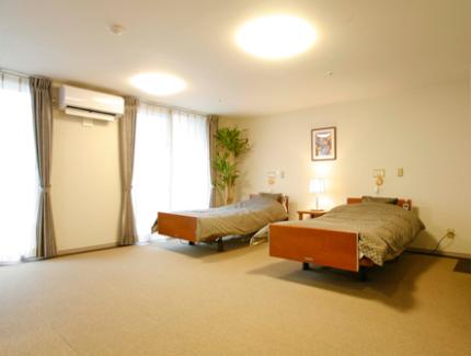 介護付有料老人ホーム チャームスイート西宮浜(兵庫県西宮市)イメージ