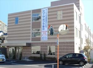 サービス付き高齢者向け住宅 レリーサポプラ春日(大阪府豊中市)イメージ