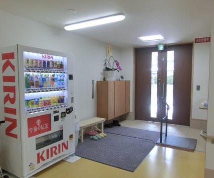 サービス付き高齢者向け 友乃里(大阪府高石市)イメージ