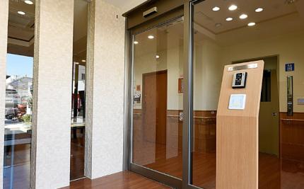サービス付き高齢者向け住宅 箕面ナーシングホームさくら(大阪府箕面市)イメージ