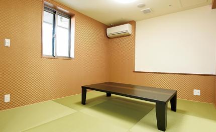 サービス付き高齢者向け住宅 津之江ナーシングホームさくら(大阪府高槻市)イメージ