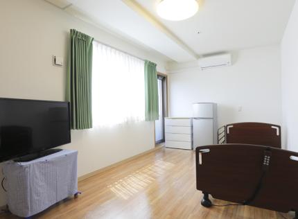 サービス付き高齢者向け住宅 ケアハウスアダージョ(兵庫県伊丹市)イメージ