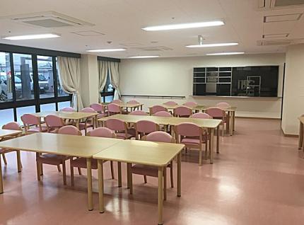 住宅型有料老人ホーム 夢の里(大阪府大阪市西成区)イメージ