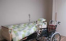 サービス付き高齢者向け住宅 総合介護センター笑寿(大阪府大阪市生野区)イメージ