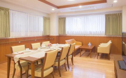 介護付有料老人ホーム LeMONDO(兵庫県西宮市)イメージ