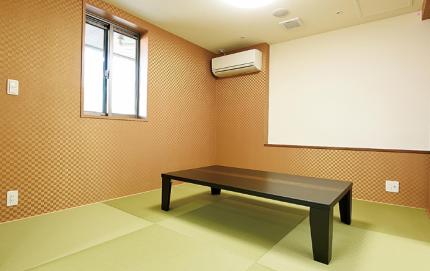 サービス付き高齢者向け住宅 高槻ナーシングホームさくら(大阪府高槻市)イメージ