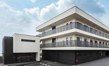 サービス付き高齢者向け住宅 エクセレントライフ美穂が丘(兵庫県神戸市)イメージ