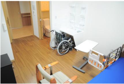 サービス付き高齢者向け住宅 やさしえ姫路飾磨(兵庫県姫路市)イメージ