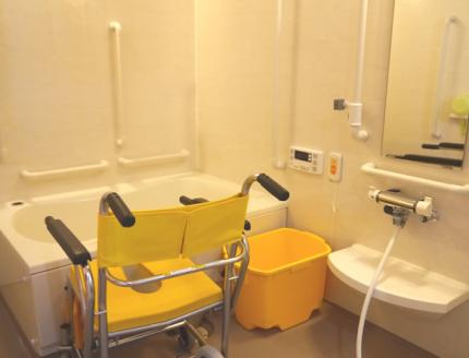 サービス付き高齢者向け住宅 ラポール摂津(大阪府摂津市)イメージ