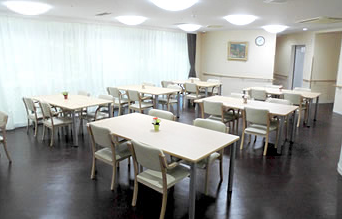 サービス付き高齢者向け住宅 フィオレ・ヴィータ神戸北( 兵庫県神戸市北区)イメージ