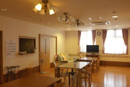 サービス付き高齢者向け住宅 五十鈴ケアセンター五十鈴の郷(大阪府茨木市)イメージ