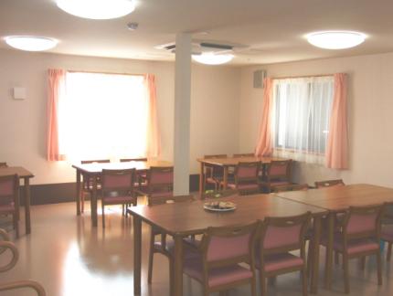 サービス付き高齢者向け住宅 ライクファミリー岸和田(大阪府岸和田市)イメージ