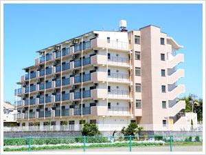 サービス付き高齢者向け住宅 あい・さくらホーム田能Ⅱ(兵庫県尼崎市)イメージ