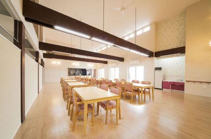 サービス付高齢者向け住宅 ハピリアあさひ(北海道稚内市)イメージ