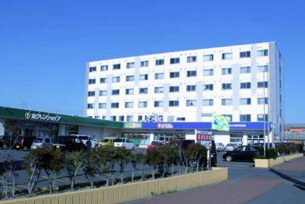 サービス付き高齢者向け住宅 アシステッド・ハウス沼ノ端(北海道苫小牧市)イメージ