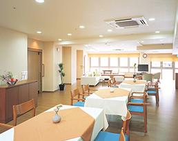 介護付有料老人ホームフェリオ百道(福岡県福岡市早良区)イメージ