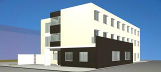 サービス付高齢者向け住宅 おびこハウス(北海道帯広市)イメージ