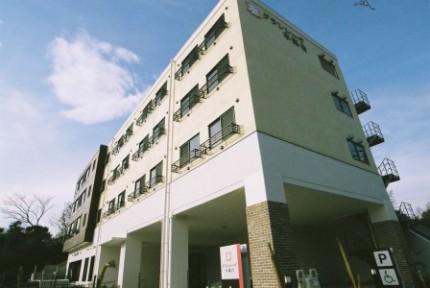 介護付き有料老人ホーム グランレーヴ本郷台(神奈川県横浜市栄区)イメージ