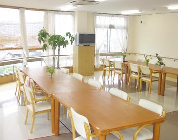 介護付有料老人ホームさわやかこすもす館(福岡県久留米市)イメージ