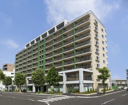サービス付き高齢者向け住宅 ウィステリアN17(北海道札幌市北区)イメージ