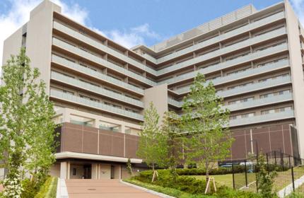 住宅型有料老人ホーム グッドタイム リビング センター南(神奈川県横浜市都筑区)イメージ