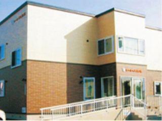 サービス付き高齢者向け住宅 トートイス拓北(北海道札幌市北区)イメージ