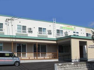 サービス付き高齢者向け住宅 夕陽の丘仕合わせの里(北海道旭川市)イメージ