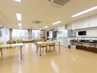 サービス付き高齢者向け住宅 ラフェスタ吉川(埼玉県吉川市)イメージ