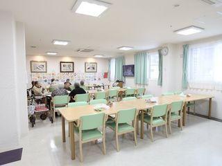 サービス付き高齢者向け住宅 「朝日ケアホーム新川」(北海道札幌市北区)イメージ