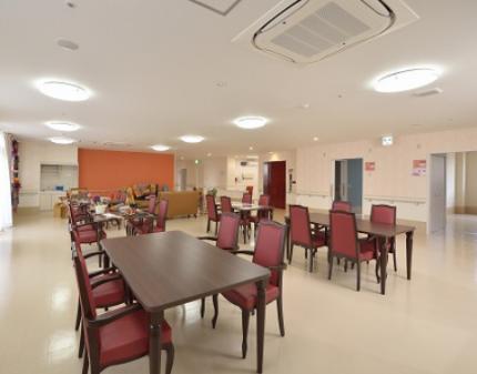 サービス付き高齢者向け住宅 ココファン高屋(岡山県岡山市中区)イメージ