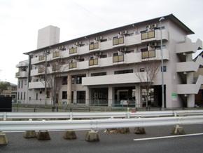 住宅型有料老人ホームあっとほ~む井尻Ⅱ(福岡県福岡市南区)イメージ