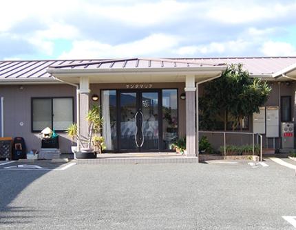介護付き有料老人ホーム サンタマリア(福岡県福津市)イメージ