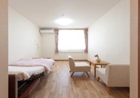 サービス付き高齢者向け住宅 花雲しあわせ(徳島県鳴門市)イメージ