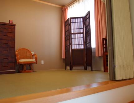 住宅型有料老人ホームケアホームつぼみ(福岡県久留米市)イメージ