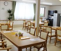 サービス付高齢者向け住宅 ゆうゆう針田(愛媛県松山市)イメージ