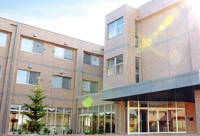 サービス付き高齢者向け住宅シニアレジデンスなでしこ(福岡県久留米市)イメージ