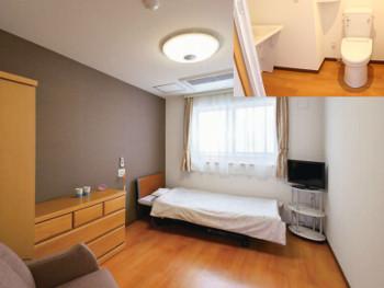 サービス付き高齢者向け住宅 ハートTOハート 北浜(北海道函館市)イメージ