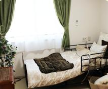 サービス付高齢者向け住宅 ゆうゆう東石井(愛媛県松山市)イメージ