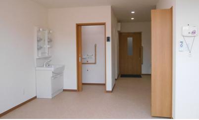 サービス付き高齢者向け住宅びはらホームこすもす館(福岡県古賀市)イメージ