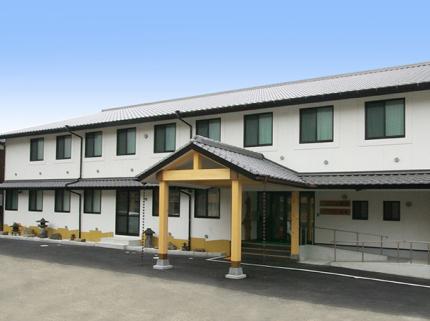 住宅型有料老人ホームふれあい家族徳力(福岡県北九州市小倉南区)イメージ