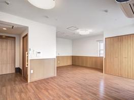 住宅型有料老人ホームスパビレッジ・ホリカワ(福岡県久留米市)イメージ