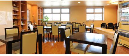 サービス付き高齢者向け住宅寿らいふアクアヴィラ香椎浜(福岡県福岡市東区)イメージ
