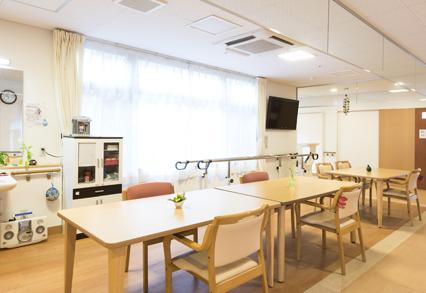 住宅型有料老人ホーム 健生館つつみ(福岡県朝倉市)イメージ