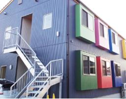 住宅型有料老人ホームかがやき工房ステーション(福岡県八女市)イメージ